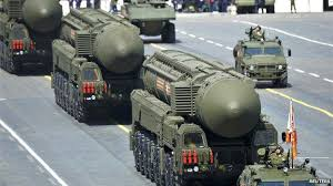 Image result for Russian Armed Forces will receive 40 new missiles