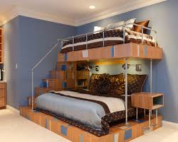 HOW TO DECORATE YOUR BEDROOM WITH FUN BUNK BEDS Jitco Furniture