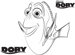 Coloring Pages Finding Nemo Coloring Pages Online Paintinginding
