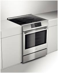 Bosch Kitchen Appliances Packages Bosch Benchmark Vs Miele Slide In Induction Ranges Reviews