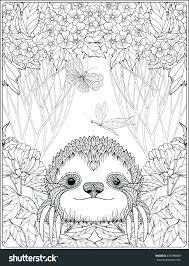 Hard Animal Coloring Pages Mandala Free Printable Of Animals Color