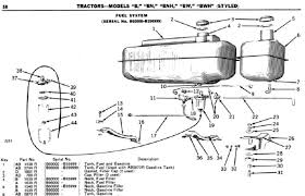 1940 john deere b starting stopping yesterday s tractors take a look at the diagram below
