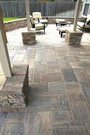 patio stones design ideas. Patio Stone Ideas Impressive Garden Paving Stones Design Square Gray Common 16 In X Fire Pit