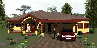 Small Picture House front design in jamaica House design