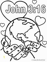Free Sunday School Coloring Pages For Easter Religious Printable