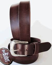 full grain cowhide 100 leather casual dress belt brown 2607rs2803 item number