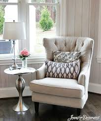 Side Chairs For Living Room
