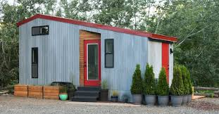 Image of: Turn A Storage Shed Into A Tiny House With Turn Shed Tiny House