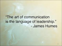 Beauty Of English Language Quotes Best of 24 Inspiring Quotes About Communication