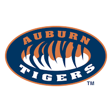 Auburn Tigers Logo PNG Transparent & SVG Vector - Freebie Supply