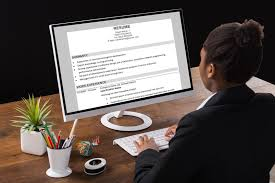 Resume Writing 101 Sharpheels