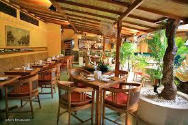 Indonesian Table Setting Kuta Beach Restaurants Where And What To Eat In Kuta Beach