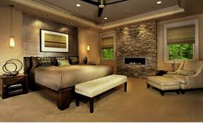 bedroom modern master bedroom with fireplace modern new 2017 design ideas