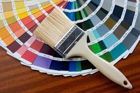 how to choose paling fence paint colours