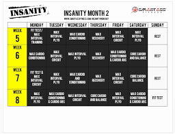 insanity max calendar insanity max calendar insanity workout calendar health and fitness jpg 1088x834 insanity