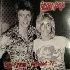 <b>Iggy Pop - Iggy</b> & Ziggy Cleveland '77 (2009, Vinyl)   Discogs