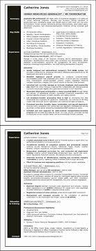 Sample Human Resources Generalist Resume Human Resource Generalist Resume Sample Elegant Sample Hr Generalist 18