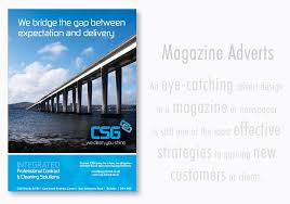contract solutions grampian csg dundee tayside and fife areas puts across the professional image that reflects our service offering we re very happy luminet s work and would have no hesitation in recommending