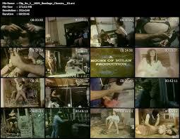 Classic hom bondage video