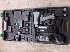 hitachi 2nd fix nail gun. hitachi nt65gs gas nail gun second fix hitachi 2nd fix nail gun d