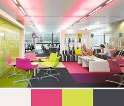 color schemes for office. Lovely Office Space Color Schemes Colour The Significance Of In Design 30 Interior For L
