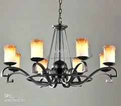 black wrought iron chandelier edrex co with wrought iron candle chandelier