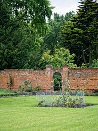 file easton lodge gardens little easton es england walled garden gateway northeast jpg