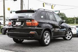 BMW 3 Series bmw x5 atlanta : 2009 BMW X5 30i Stock # 263805 for sale near Marietta, GA | GA BMW ...