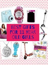 Popular Gifts For 11 Year Old Girls