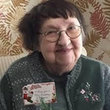 Gladys Beatrice Curran - Cornwall Seaway News