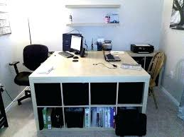 nice person office. Nice Computer Desk For 2 Computers Best Two Person Ideas Office
