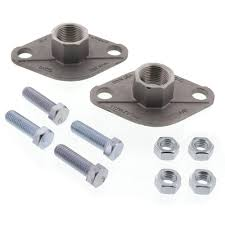 sf taco sf stainless steel circulator hp 3 4 taco stainless steel dom flange pair product image