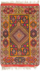 main unique loom 3 5 x 5 8 anatolian oriental rug photo