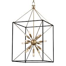 hudson valley lighting chandelier 8920 agb 8920 agb