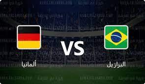 نتيجة مباراة البرازيل والمانيا اليوم في اولمبياد طوكيو 2021 - كورة في  العارضة
