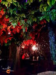 Small Picture Restaurant Review Rainforest Resto Bar Phoenix Market City