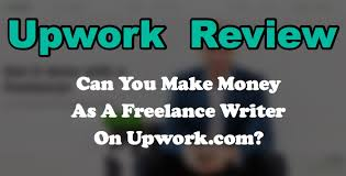upwork review easy access to a big pile of jobs
