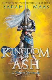 aelin has risked everything to save her people but at a tremendous cost locked within an iron coffin by the queen of the fae aelin must draw upon her