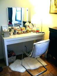 Vanity Set With Lights Vanities Dressing Table With Mirror Apartment ...