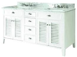 inch white bathroom vanity with marble top image 1 water 28