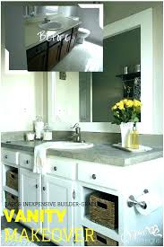 can you paint linoleum countertops how to paint painting laminate faux granite black painting countertop to