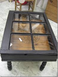 southern hospitality flea market old window coffee table via remodelaholic jpg 484 644 distress wood window coffee tables