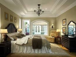 Southern Bedroom Romantic Luxury Master Bedroom Southern Traditional Master Bedroom