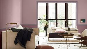 Dulux Colour Of The Year 2018 See How It Can Look In Your