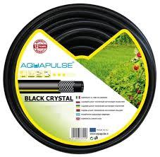 <b>Шланг Aquapulse BLACK</b> CRYSTAL 5/8'' 50 метров