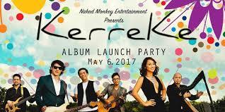 KerreKe Album Launch Party — the wynwood yard