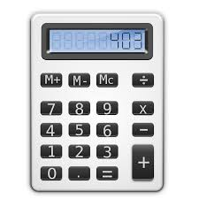 technology in your course four function calculator