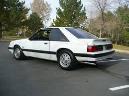 For Sale 1990 Mustang LX 5-speed - Ford Mustang Forums : Corral ...