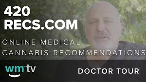 medical marijuana california online