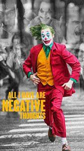 Joker vs Negative Thoughts iPhone ...